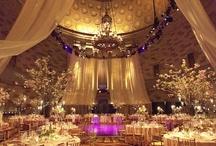 Wedding Ideas / by Ashley White