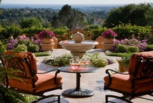 Gardens / Outdoor Living / Your outdoor space is an extension of your indoor space. These well-designed outdoor areas inspire nothing but serenity.