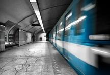 Station&Railroad