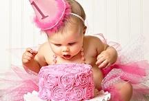 Baby Birthday Ideas