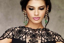 ღ♥♥ღ Glamorous ღ♥♥ღ / by Eva's Glam Fashion