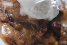 Puddings :)