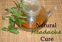 Natural/Herbal Remedies