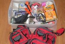 Emergency Preparedness & Food Storage