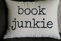 Book Junkie / by Patsy Davis