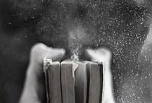 Book Porn / by Patsy Davis