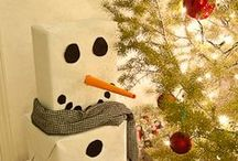 Holiday Decor / by Kelly Hoffman