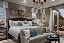 Bedroom Decor / Bedroom decor and design ideas