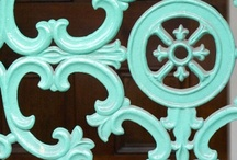 Decorative Ironwork / by Spellbinders