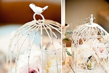 Style- Shabby Chic / by Spellbinders