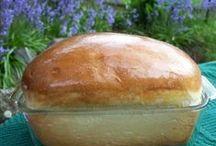 Break Bread / Breads, rolls, biscuits