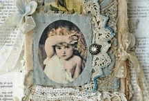 Style- Old World Vintage / by Spellbinders