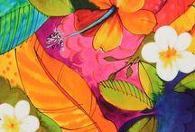 Maui No Ka Oi / Beautiful Maui! / by K .
