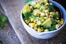 Eats: Dips, Salsas