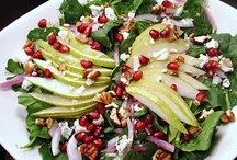 Eats: Salads / Salads!