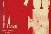 Cine asiático / As bibliotecas municipais non podíamos obviar o cine asiático no noso fondo, como mostra no Castrillón fixemos unha selección de películas realizadas no continente maís grande do mundo no que conviven diferentes razas, relixións, culturas e maneiras de ver a vida.   Son películas que falan de realidades sociais complexas, historias de amor, sentimentos, pobreza e da situación da muller e da infancia