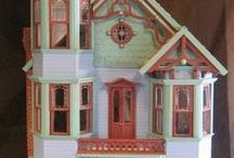 Doll House / by Colette Boulden