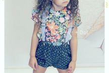 Kids Fashion!