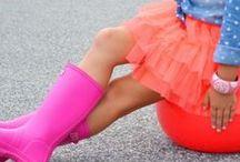 Stacy Brown Designs- Little Ladies & Gents