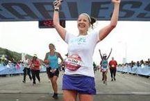 My Marathon Race Reports / Marathons I've run - click to read the full reports!