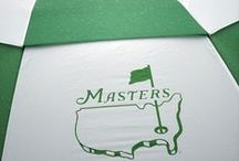 Golf Majors / The best of the best