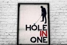 Hole in One / Pin a picture of where you Aced