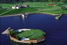 Amazing Golf Resorts / RR and an amazing course!