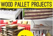 Projects for The House / DIY Summer 2014!  / by D Cyr