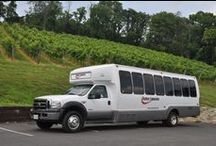 Top Wineries for Weddings / Here are the most popular wineries chosen by Reston Limousine brides and grooms for their weddings. For a complete list of Loudoun wineries check out Visit Loudoun's website at www.visitloudoun.org