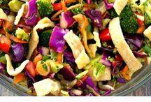 YUMMY [Salad Love]