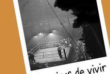 LIBROS VIVINTES / Biblioteca Vivinte é unha iniciativa que forma parte do proxecto Suma Ágora e que puxemos en marcha en 2013.  Facemos unha escolla previa de diferentes persoas da Coruña, gravamos as súas historias de vida, ficcionamos e damos forma de relato a esa historia.  O alumnado dos IES participantes é o que escolle cal das  historias quere coñecer, cal Libro Vivinte quere descubrir.  +info no blog: https://sumagora.wordpress.com/