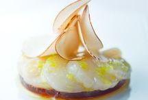 Food design inspiration