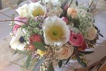 Wedding Flowers - Spring