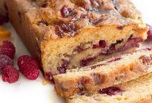 BAKING [Love Thy Neighbor ~ Gift Breads & Cakes]