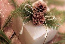 CHRISTMAS [Woodland Porch]