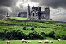BAILEY IN IRELAND
