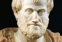 Aristoteles Retorikken / Aristoteles