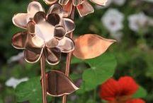 Handmade Flowers with Spellbinders / Flower Dies and Tutorials by Spellbinders