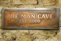 HOME [Man Cave]