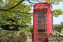 England and UK