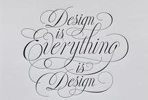 Design / by Cailyn Haynes