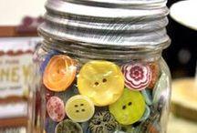 Craft Room Ideas / by Jenny-Jo Tileston