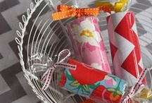 Crafty:  Gifts / by Georgiann Coons