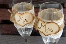 future wedding ideas / by Paige Reese