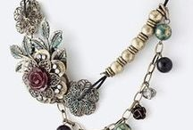 jewelry i like / Just different pieces that I like