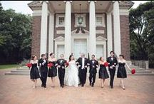 Our Wedding 6.15.2013 / by Rheanne Renzenbrink