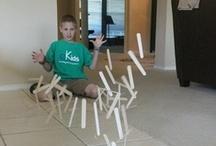 Kool for Kiddo / by Kristin Kerker-LaMaack