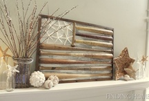 """""""OUT OF THE BOX"""" IdeAs / by Magdalena Bogart Interiors"""