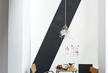 DECORATION for CENTS and SENSIBILITY / by Magdalena Bogart Interiors