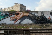 Street Art & The Edge